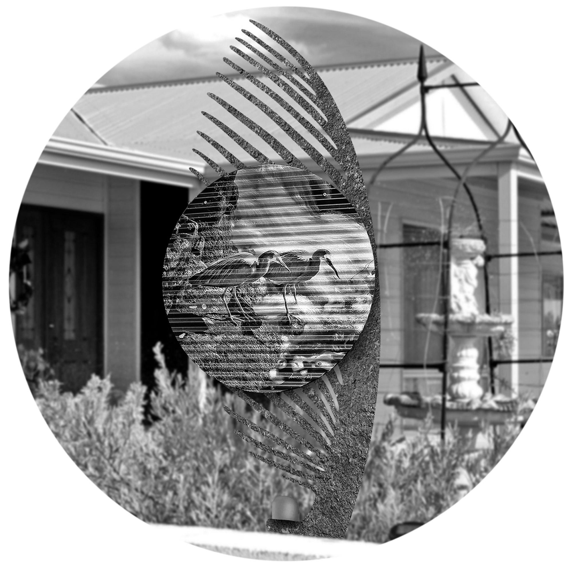 Garden Art - Sculpture