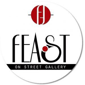 FEAST FASHION - Art gallery on feet